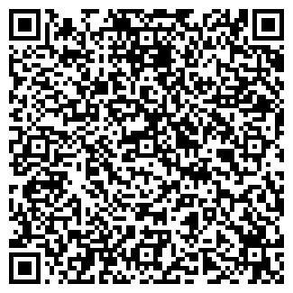 QR-код с контактной информацией организации ООО УКРКОМ