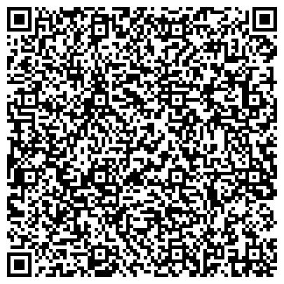 QR-код с контактной информацией организации ООО Ремонт рулевой рейки Тушино-Авто
