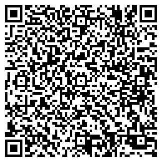 QR-код с контактной информацией организации ДСК-МЕТАЛЛ