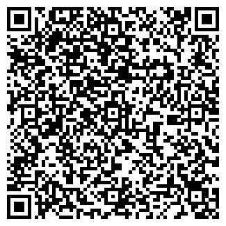QR-код с контактной информацией организации ООО ЕНИСЕЙ-ЮГ