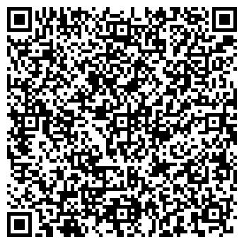 QR-код с контактной информацией организации Оптточка