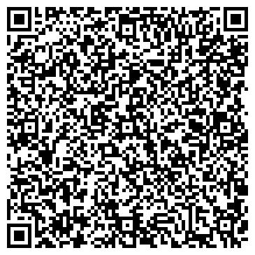 QR-код с контактной информацией организации ООО Вездеход