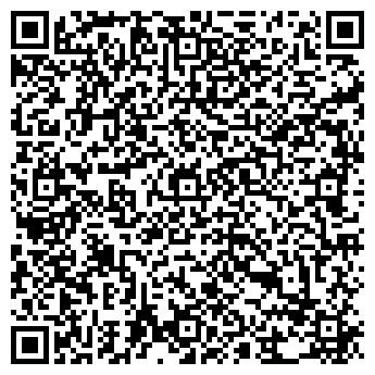 QR-код с контактной информацией организации ООО IK-architects
