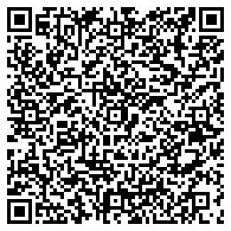 QR-код с контактной информацией организации ООО ИНЖЕНЕР-СЕРВИС
