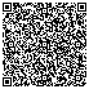 QR-код с контактной информацией организации ООО АТП ВЕК