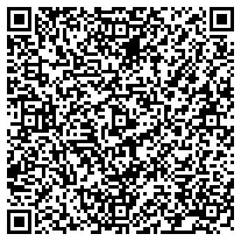QR-код с контактной информацией организации БЕРЕЗОВЫЙ ГАЙ, САНАТОРИЙ