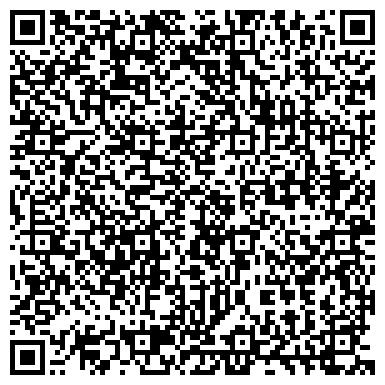 """QR-код с контактной информацией организации ООО Питомник мейн-кунов """"Vyalki village"""""""