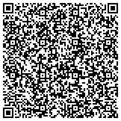 """QR-код с контактной информацией организации АНПОО """"Колледж делового администрирования, экономики и финансов"""""""