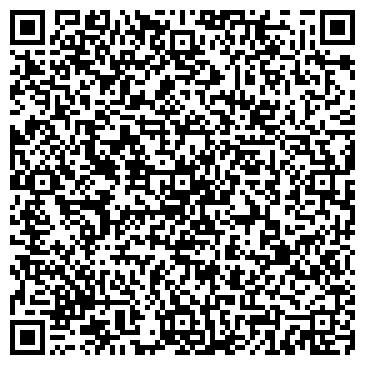 """QR-код с контактной информацией организации ИП SPA & Fitness центр """"Каухар"""""""