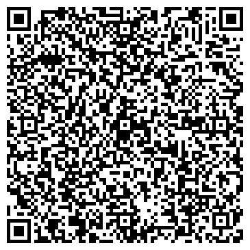 QR-код с контактной информацией организации ООО ПКФ ХлебСпецМаш