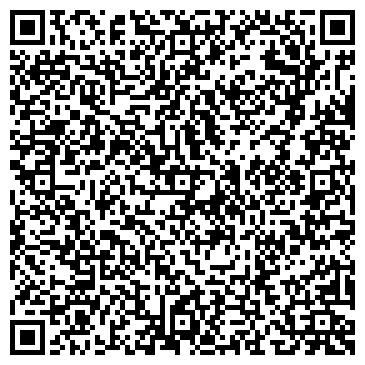 QR-код с контактной информацией организации Собаки кошки Фортуна kz