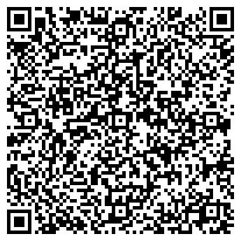 QR-код с контактной информацией организации ООО ОптТехМаркет