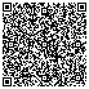 QR-код с контактной информацией организации AIRWELL