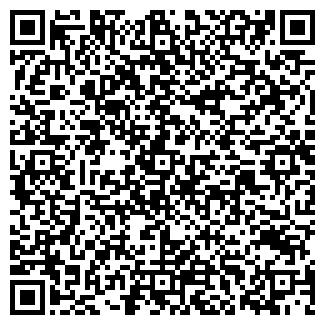 QR-код с контактной информацией организации NGTEL