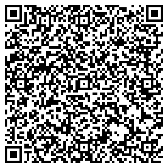 QR-код с контактной информацией организации UNITED ELEMENTS