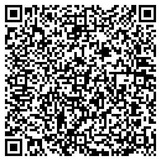 QR-код с контактной информацией организации ДИВАЖ