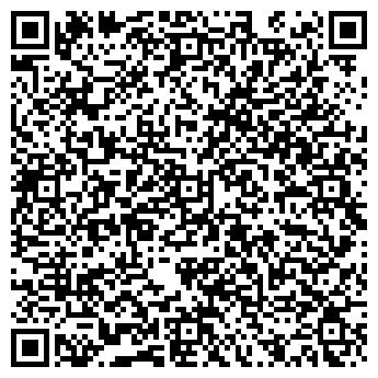 QR-код с контактной информацией организации АО Амплитуда