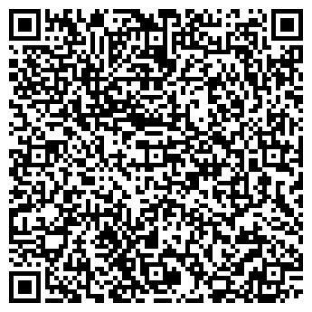QR-код с контактной информацией организации ООО Промтеххолод