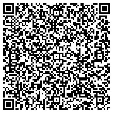 """QR-код с контактной информацией организации ООО Автопрокат """"Аванград"""""""