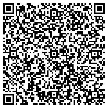 QR-код с контактной информацией организации ИП Волошин С.Г. ПИНГВИН