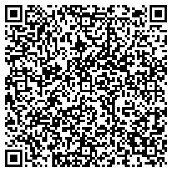 QR-код с контактной информацией организации ФРЕЯ