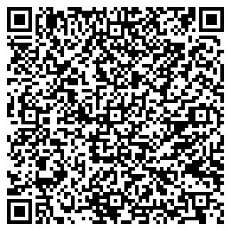 QR-код с контактной информацией организации ЕВРОЗВУК