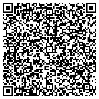 QR-код с контактной информацией организации ООО ТЕХЦЕНТР CSI