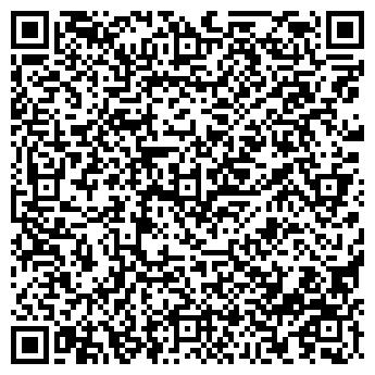 QR-код с контактной информацией организации Nasim Alkon
