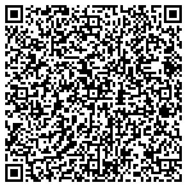 QR-код с контактной информацией организации АВТОКРЕПОСТЬ