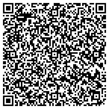 QR-код с контактной информацией организации ТОО «Main Logistics»