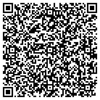QR-код с контактной информацией организации АВТО-ТЕХ-СЕРВИС