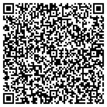 QR-код с контактной информацией организации ГРОМ СЕРВИС МТК