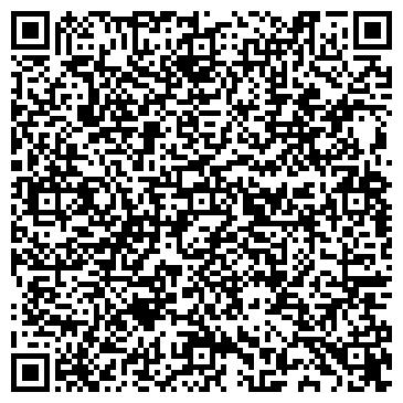 QR-код с контактной информацией организации ИП Димитров Н.А. МАГАЗИН ТЕПЛОДОМ