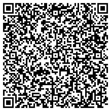 """QR-код с контактной информацией организации ИП Салон красоты """"Лотос"""""""