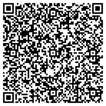 QR-код с контактной информацией организации Corp. PAROM