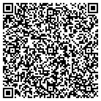 QR-код с контактной информацией организации ИП Чистюля