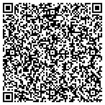 QR-код с контактной информацией организации ООО ЯРОС-ТУР