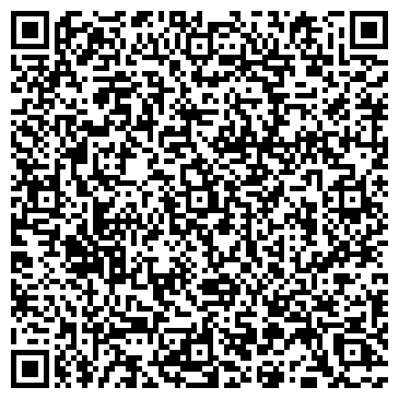 QR-код с контактной информацией организации агентсво недвижимостьи