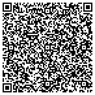 QR-код с контактной информацией организации ООО УкрАгроКонсалт