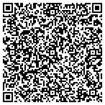 QR-код с контактной информацией организации Тканевые натяжные потолки