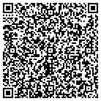 QR-код с контактной информацией организации СВ-АРТ СТУДИО