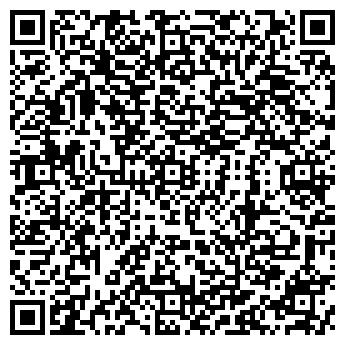 QR-код с контактной информацией организации ФИЦДЖЕРАЛЬД
