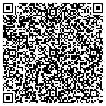 QR-код с контактной информацией организации ИНЖЕНЕРНАЯ СЛУЖБА РАЙОНА ГОЛЬЯНОВО