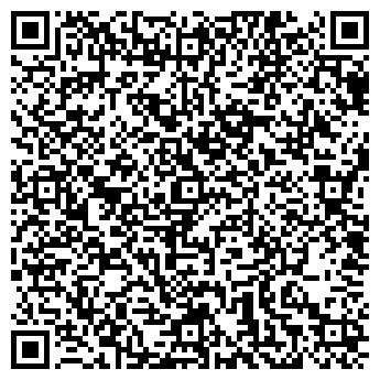 QR-код с контактной информацией организации ОДС-8Участок №38