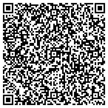 QR-код с контактной информацией организации ООО ЛАДЬЯ ПЛЮС УК