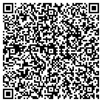 QR-код с контактной информацией организации РИА ПАНДА