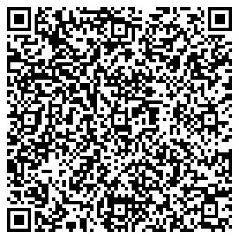 QR-код с контактной информацией организации Участок № 3
