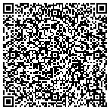 QR-код с контактной информацией организации Участок № 16