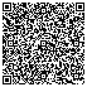QR-код с контактной информацией организации ООО АН РИАЛИТИ