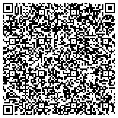 QR-код с контактной информацией организации ООО Шадринский завод Железобетонных изделий и Метоллоконструкций